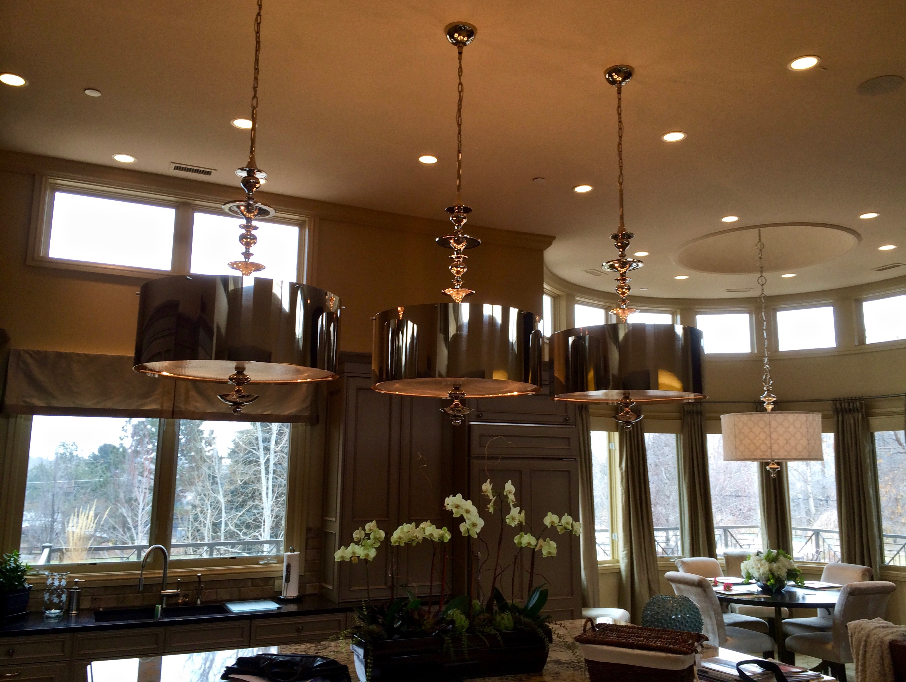 100 kitchen island lighting fixtures nook best 25 for Kitchen nook lighting ideas